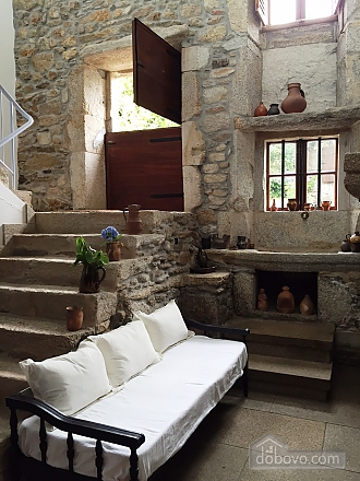 Lovely stone house near the coast with barbecue, Sei (+) Camere (38162), 006