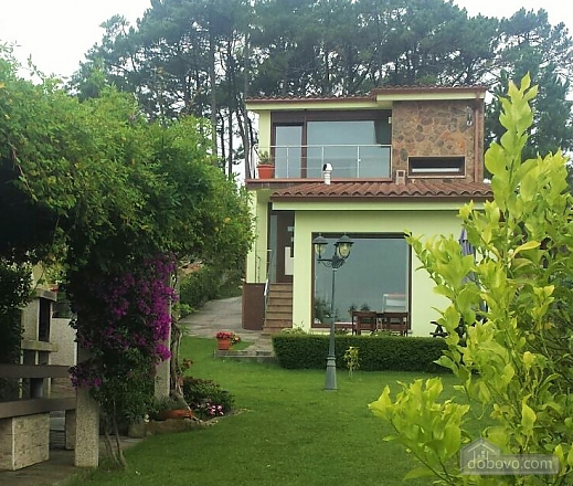 Lovely villa 200 m from the beach in Ameixida, Tre Camere (85595), 001