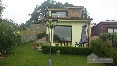 Lovely villa 200 m from the beach in Ameixida, Tre Camere (85595), 014