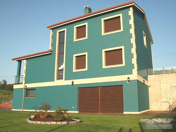 Luxurious new villa on Costa da Morte, Four Bedroom (31186), 001