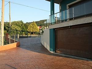 Luxurious new villa on Costa da Morte, Fünfzimmerwohnung, 002