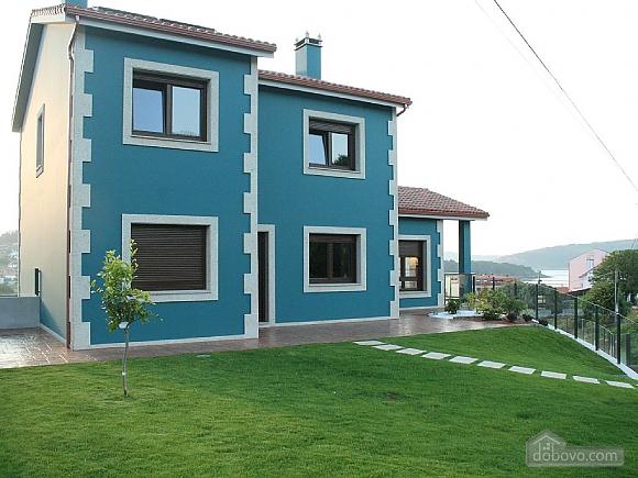 Luxurious new villa on Costa da Morte, Four Bedroom (31186), 013