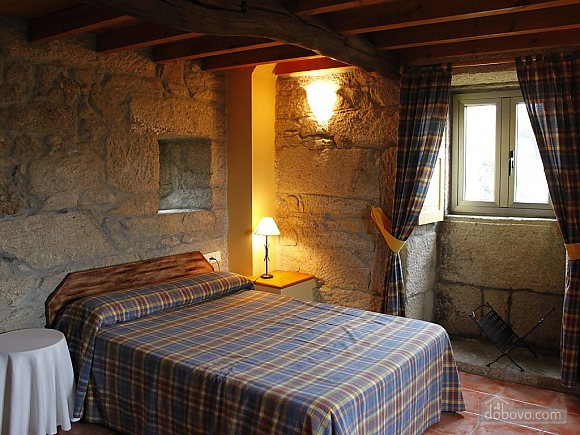 Peaceful stone house in the mountains, Quatre chambres (64582), 002