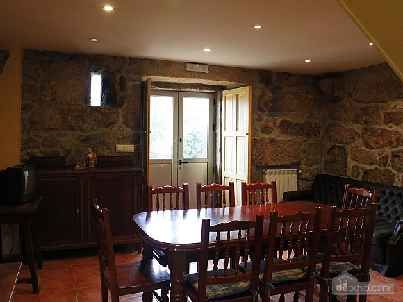 Peaceful stone house in the mountains, Quatre chambres (64582), 005