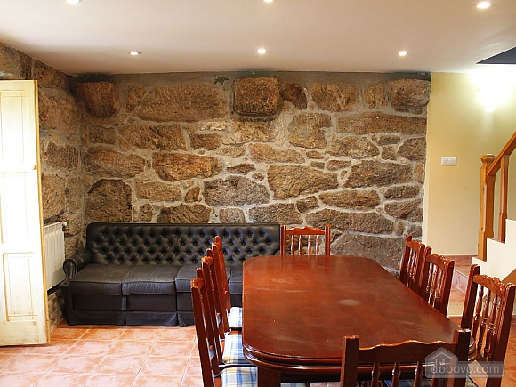 Peaceful stone house in the mountains, Quatre chambres (64582), 008