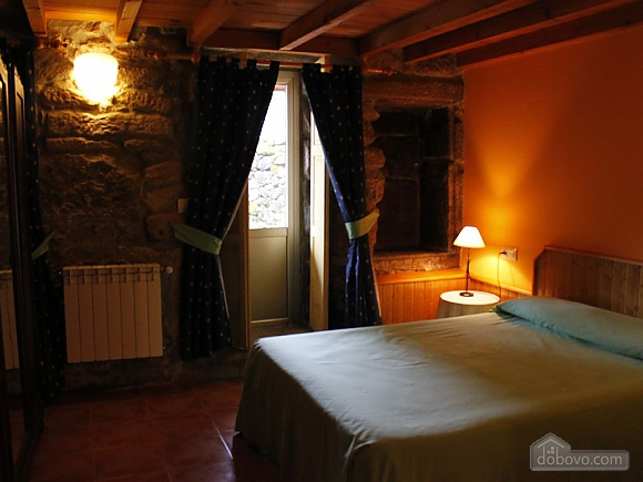 Peaceful stone house in the mountains, Quatre chambres (64582), 009