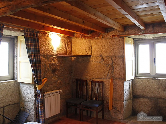 Peaceful stone house in the mountains, Quatre chambres (64582), 015