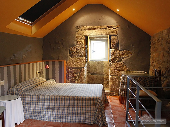 Peaceful stone house in the mountains, Quatre chambres (64582), 019