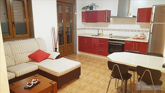 Cozy beautiful apartments near St. James Way to Fisterra, Deux chambres (67716), 002