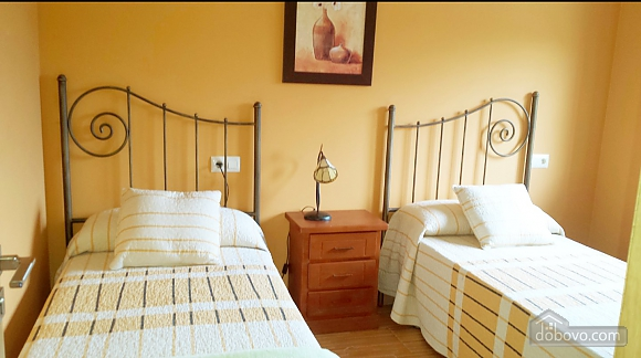 Cozy beautiful apartments near St. James Way to Fisterra, Deux chambres (67716), 003