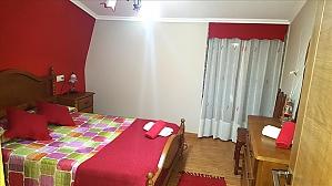 Уютные красивые апартаменты рядом с Сент-Джеймс Путь к Фистерра, 3х-комнатная, 004