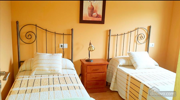 Cozy beautiful apartments near St. James Way to Fisterra, Deux chambres (67716), 014