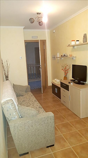 Cozy beautiful apartments near St. James Way to Fisterra, Due Camere, 016