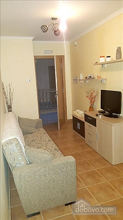 Cozy beautiful apartments near St. James Way to Fisterra, Deux chambres (67716), 016