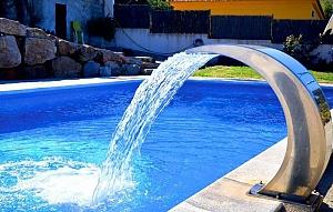 Aquadulce Villa Costa Brava, Quatre chambres, 002