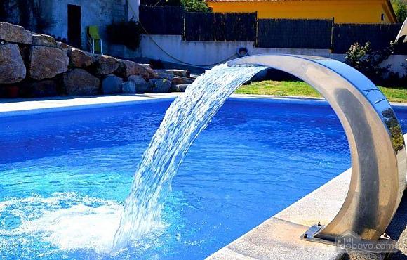 Aquadulce Villa Costa Brava, Quatre chambres (71988), 002