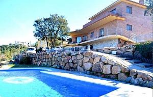 Aquadulce Villa Costa Brava, Quatre chambres, 003