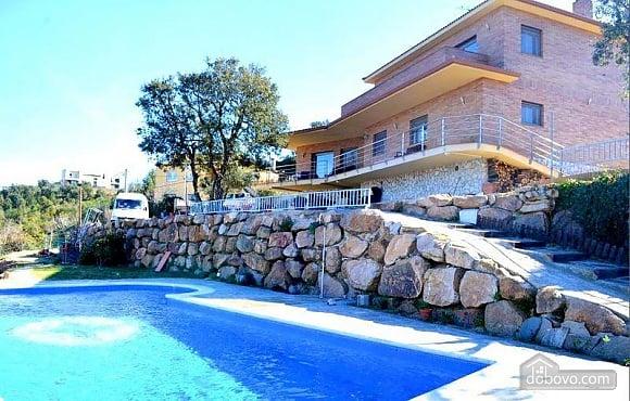 Aquadulce Villa Costa Brava, Quatre chambres (71988), 003