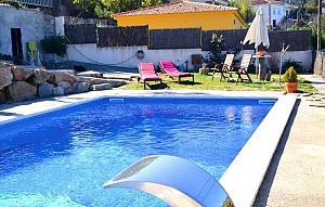 Aquadulce Villa Costa Brava, Quatre chambres, 004