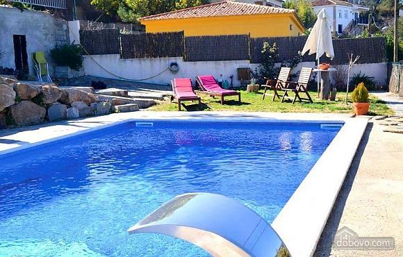 Aquadulce Villa Costa Brava, Quatre chambres (71988), 004