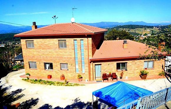 Aquadulce Villa Costa Brava, Quatre chambres (71988), 005