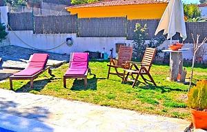 Aquadulce Villa Costa Brava, Quatre chambres, 018
