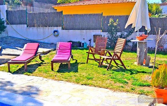 Aquadulce Villa Costa Brava, Quatre chambres (71988), 018