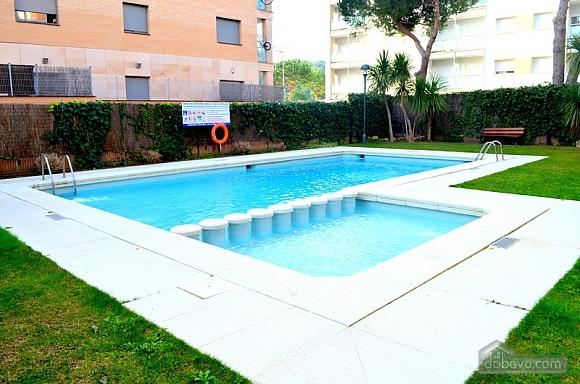 Апартаменты Лас Антильяс, 2х-комнатная (14399), 001