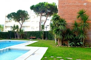 Las Antillas Apartment, One Bedroom, 002