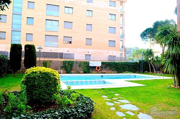 Апартаменты Лас Антильяс, 2х-комнатная (14399), 003