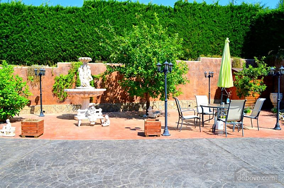 Elizabeth Villa Sils, Four Bedroom (62887), 020