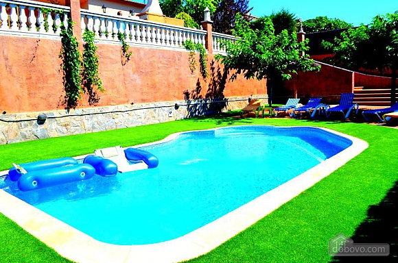 Elizabeth Villa Sils, Four Bedroom (62887), 023