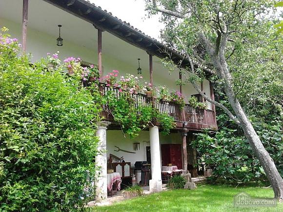 Casa Orejo Cantabria, Fünfzimmerwohnung (12075), 017