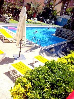 Marblau Apartment Calella, Un chambre, 002