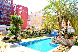 Marblau Apartment Calella, Un chambre, 003