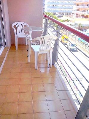 Marblau Apartment Calella, Un chambre, 004