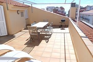 Duplex Pineda Centro, Quatre chambres, 001