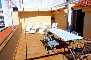 Duplex Pineda Centro, Quatre chambres, 002