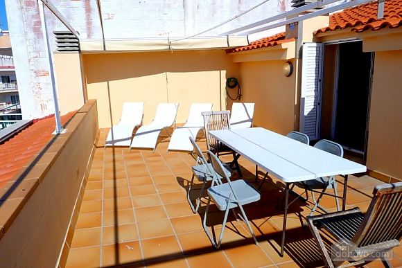 Duplex Pineda Centro, Quattro Camere (12657), 002