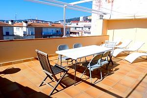Duplex Pineda Centro, Quatre chambres, 003