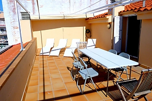 Duplex Pineda Centro, Quatre chambres, 004
