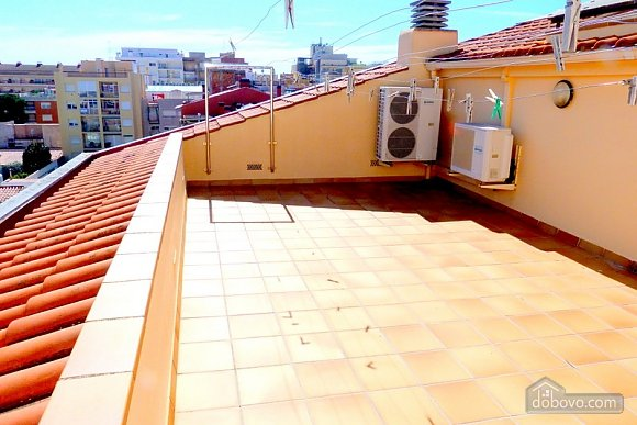 Duplex Pineda Centro, Quattro Camere (12657), 013