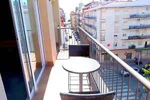 Duplex Pineda Centro, Quatre chambres, 035