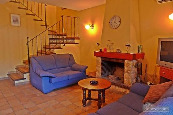 La Masia Villa Costa Brava, Vierzimmerwohnung (49377), 002