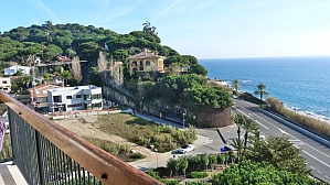 Can More Apartment Costa Maresme, Four Bedroom, 001