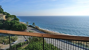 Can More Apartment Costa Maresme, Four Bedroom, 002