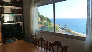 Can More Apartment Costa Maresme, Fünfzimmerwohnung, 003