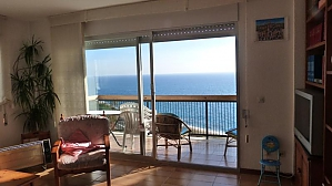 Can More Apartment Costa Maresme, Four Bedroom, 004