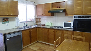 Can More Apartment Costa Maresme, Four Bedroom, 018