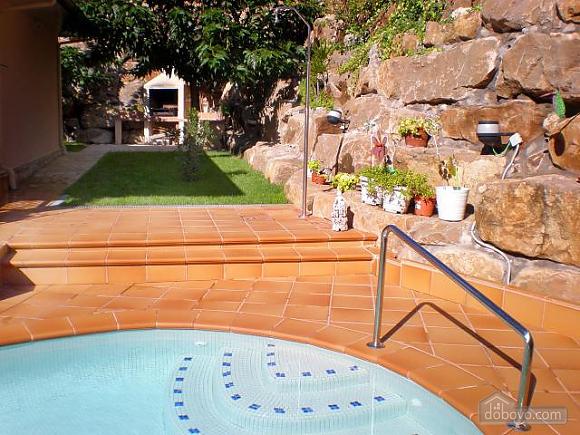Villa Beach Calella, Fünfzimmerwohnung (94711), 002